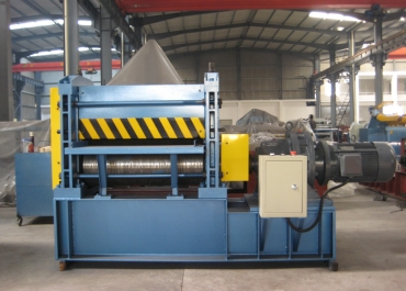 Embossing Forming Machine