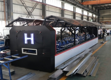 Light Steel Roll Forming Machine MF300