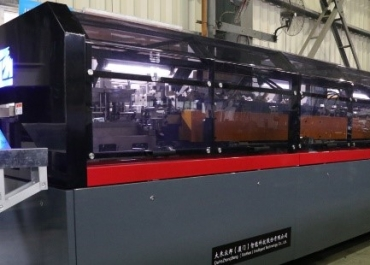 Multi Profile Stud And Track Roll Forming Machine MF200