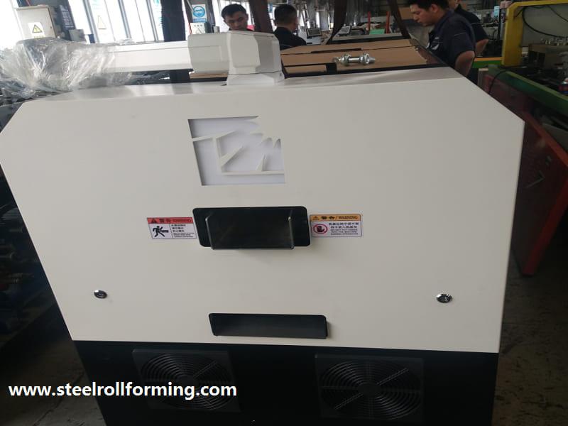 Light Gauge Steel Frame Roll Forming Machine LG10