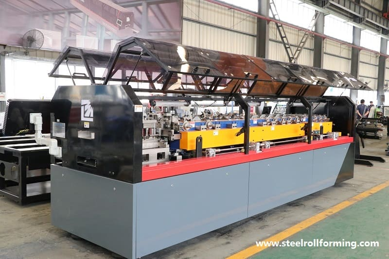 CU stud&Track Framing System MF200